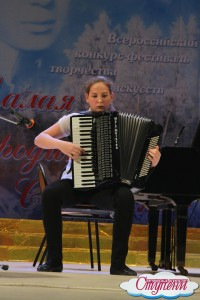 Акимова О.