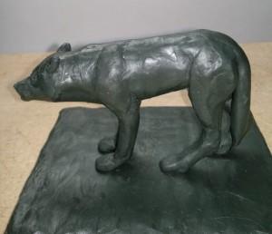 логунова 13 волк